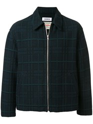 Coohem Country Tartan Tweed Jacket 60