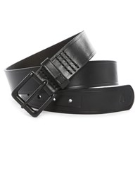 Nixon Black Dna Belt