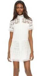 Alexis Katlin Dress White