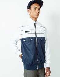 Ellesse Track Jacket With Front Pockets