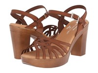 Eric Michael Rosie Tan High Heels