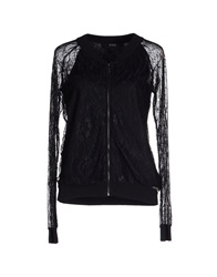 Guess Cardigans Black