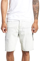 True Religion Brand Jeans Field Shorts Upstate