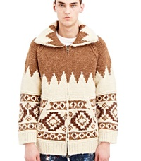 Archive Numbernine Archive Number N Ine Sweater Cream