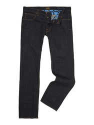 Vivienne Westwood Medium Wash Mid Rise Jeans Denim
