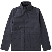 Fred Perry Field Jacket Blue