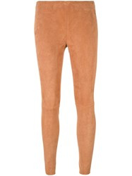 Stouls 'Carlson' Leggings Nude And Neutrals