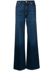 7 For All Mankind Lotta Wide Leg Jeans 60