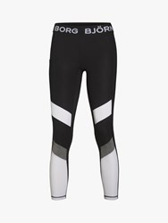 Bjorn Borg Caren Training Tights Black Beauty