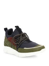 Android Runyon Runners Olive
