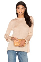 Lpa Sweater 20 Metallic Gold