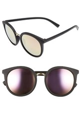 Women's Bp. 54Mm Round Sunglasses