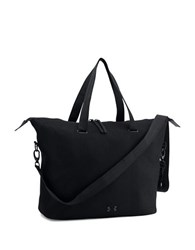 Under Armour On The Road Tote Bag Black