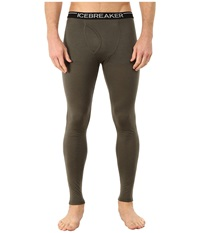 Icebreaker Oasis Leggings With Fly Cargo Men's Casual Pants Taupe