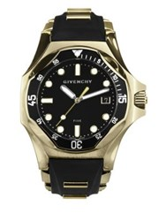 Givenchy Five Shark Analog Watch