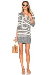 Lovers Friends Simply Mine Sweater Dress White