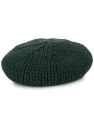 Undercover Knitted Beret Hat 60