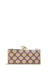 Kotur Empire Levin Clutch Pink