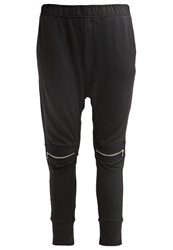 Bik Bok Xena Tracksuit Bottoms Black