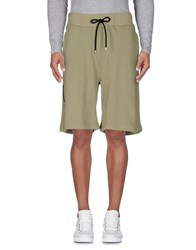 Numero 00 Bermudas Military Green