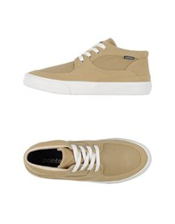 Pointer Footwear High Tops And Trainers Men Azure