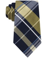 Club Room Tartan Plaid Tie Only At Macy's