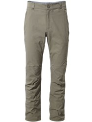 Craghoppers Men's Nosilife Pro Trousers White