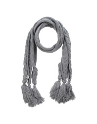 Duck Farm Accessories Oblong Scarves Women Cocoa