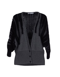 Viktor And Rolf Cardigans Lead