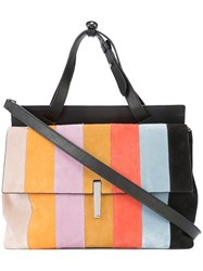 Hayward New Maggie Messenger Bag Multicolour