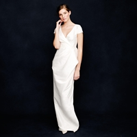 J.Crew Carson Gown