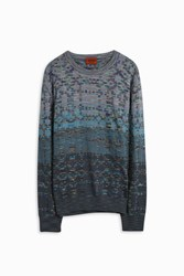 Missoni Degrede Crew Neck Sweater Multi