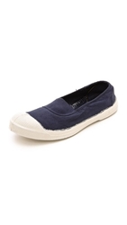 Bensimon Tennis Elastique Sneakers Navy