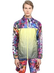 Oakley Hydrofree Windbreaker Jacket