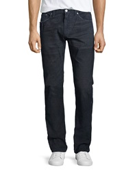 Citizens Of Humanity Holden Slim Corduroy Pants River Gray