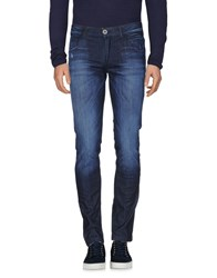 One Seven Two Jeans Blue