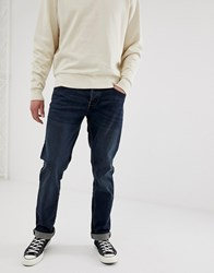French Connection Skinny Blue Wash Jeans