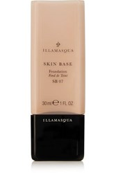Illamasqua Skin Base Foundation 7 Neutral