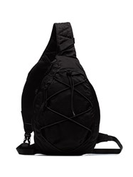 C.P. Company One Shoulder Crossbody Backpack 60