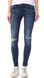 Dl1961 Emma Power Legging Jeans Barbwire