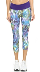 Prismsport Kaleidoscope Leggings