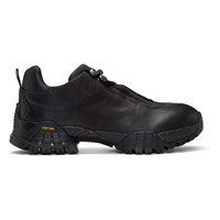 Alyx Black Hiking Sneakers