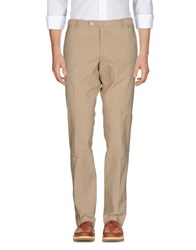 At.P. Co At.P.Co Casual Pants Beige