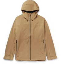 Filson Swiftwater Shell Jacket Brown