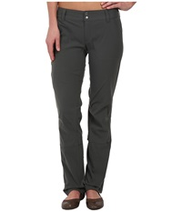 Columbia Saturday Trail Pant Grill Women's Casual Pants Gray
