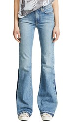 Baldwin Denim Willow Jeans Condor Blue