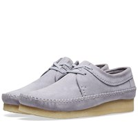 Clarks Originals Weaver Blue
