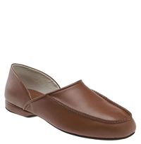 L.B. Evans 'Chicopee ' Slipper Online Only Tan