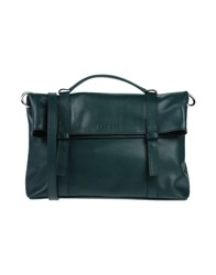 Orciani Handbags Dark Green