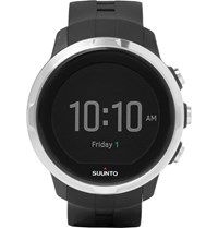 Suunto Spartan Sport Gps Watch Black